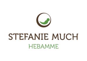 Hebamme Stefanie Much Logo